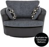 Bardot Swivel Chair