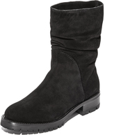 DKNY Marley Shearling Riding Boots