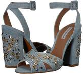 Tabitha Simmons Connie Fly Spark Women's Shoes