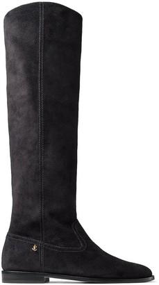 Jimmy Choo Bree flat boots
