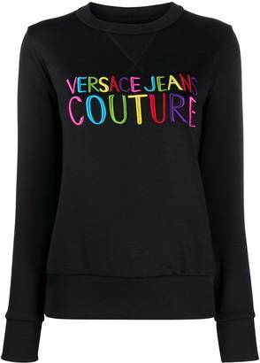 Versace Slim Fit Sweater