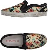 Ishikawa Low-tops & sneakers - Item 11207362