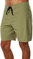 Hurley Phantom One And Only Mens Boardshort Green