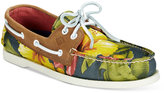 Sperry Men's A/O 2-Eye Prints Boat Shoes