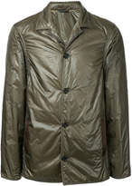 Jil Sander short padded coat