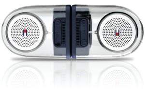 Tommy Hilfiger Magnetic Wireless Speaker Duo