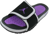 Jordan Nike Air Hydro 2 Mens Flip Flops 312527-026 Black 12 M US