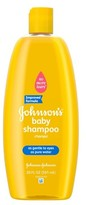 Johnson & Johnson Johnson's Baby Shampoo - 20 fl oz