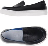 Armani Junior Loafers - Item 11207680