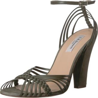 LK Bennett Women's LILYBELLE Heeled Sandal