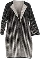 Les Copains Overcoats - Item 41727190