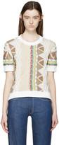 Aalto Multicolor Jacquard Sweater