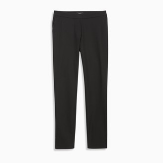 Theory Slim Pull-On Pant in Stretch Cotton