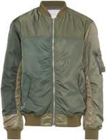 Children Of Discordance MA-1 panelled bomber jacket