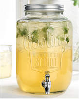 Home Essentials Del Sol 2.15Gal Beverage Dispenser