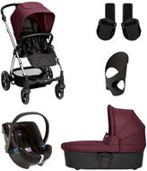 Mamas and Papas Sola2 Pushchair 5 Piece Bundle