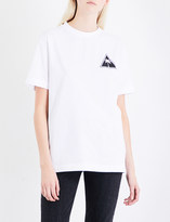Palm Angels Palm Icon cotton-jersey T-shirt