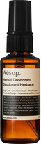 Aesop Herbal Deodorant 50ml