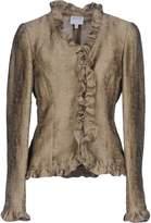 Armani Collezioni Blazers - Item 49269148