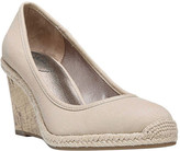 LifeStride Women's Life Stride Listed Wedge Espadrille
