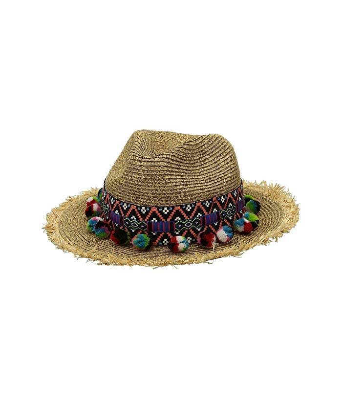 917555a7e55673 Extra Wide Brim Hat - ShopStyle