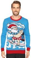 Travis Mathew TravisMathew Surfing Santa Sweater
