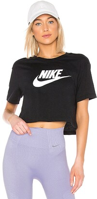 Nike NSW Essential Crop Tee