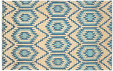 Classic Concepts Bette Outdoor Rug, Blue