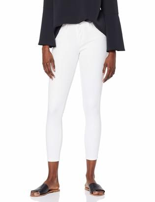 Wrangler Women's Skinny Crop Jeans