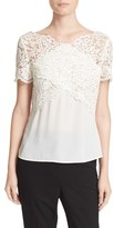 The Kooples Women's Lace Tee