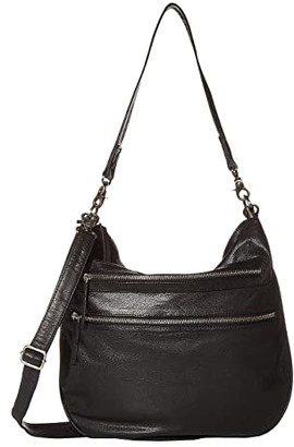Amsterdam Heritage Idrissi (Black) Handbags
