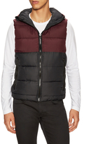 French Connection Split Trent Gilet