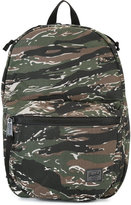 Herschel camouflage print backpack - unisex - Cotton/Polyester - One Size