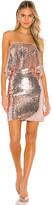 Lovers + Friends Knoll Mini Dress