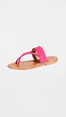 K. Jacques Nehru Sandals