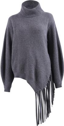 Stella McCartney Asymmetric Sweater