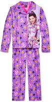 Disney 2-Pc. Descendants Mal Pajama Set, Little Girls (2-6X) & Big Girls (7-16)