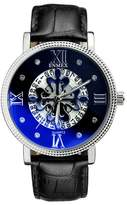 Holiday Gift Watches/Unique display/Luminous hands/Elegant Men's Watch-A