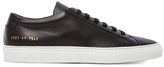 Common Projects Original Achilles Perforated