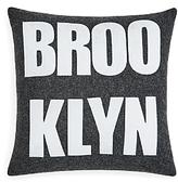 Alexandra Ferguson Brooklyn Decorative Pillow, 16 x 16