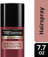 Tresemme Hairspray Keratin Smooth