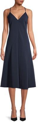Thakoon A-Line Slip Dress
