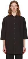 Stephan Schneider Black Sassy Shirt