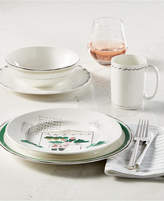 Kate Spade Union Square Dinnerware Collection