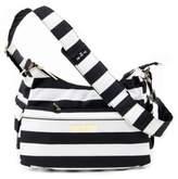 Ju-Ju-Be Infant 'Legacy Hobobe - The Duchess' Diaper Bag - Black