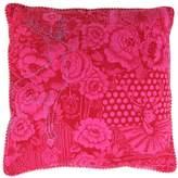 Pip Studio Wallpower Cushion - Red