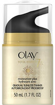 Olay Total Effects Moisturizer + Touch Of Sun