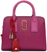 Marc Jacobs - Sac rose Little Big Sho