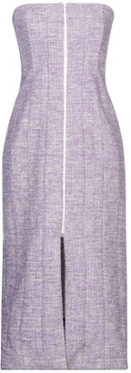 Brock Collection 3/4 length dresses