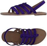 Park Lane PARKLANE Toe strap sandals